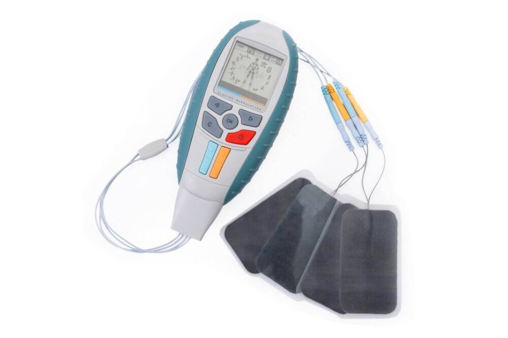 Do Electronic Pulse Massagers Work