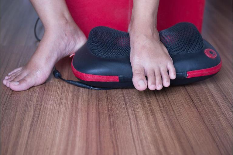 Are Foot Massagers Good for Diabetics