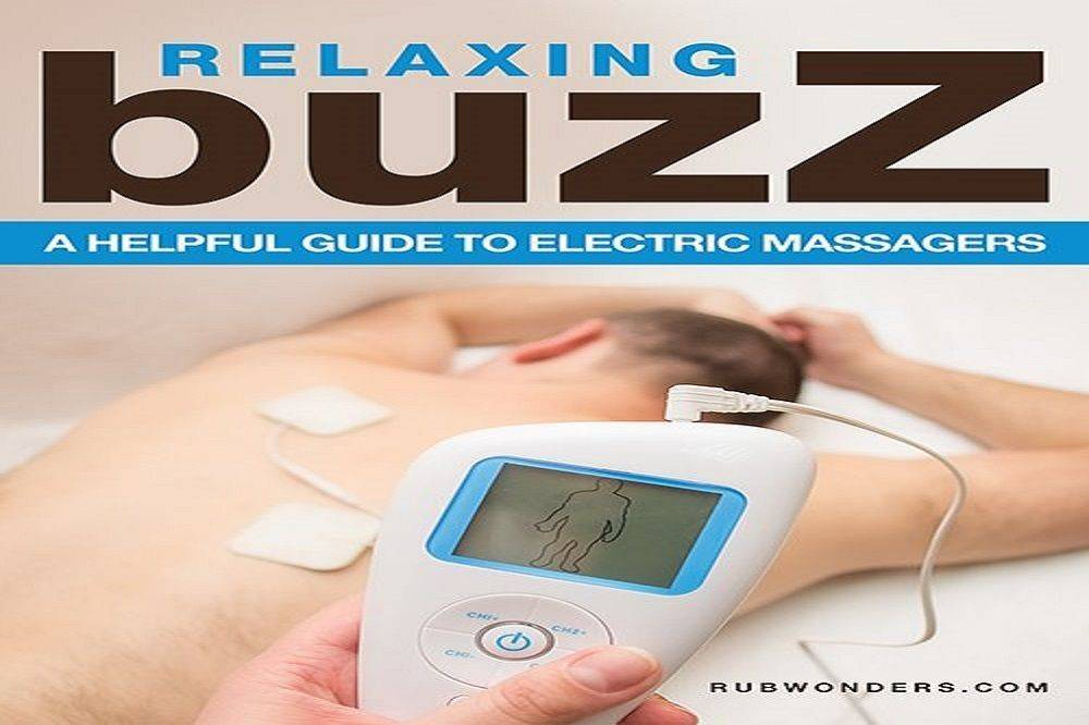beginner's guide to massage and electric massagers
