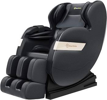 can a massage chair induce labor