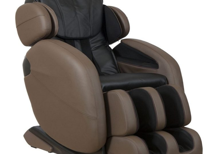 are massage chairs safe