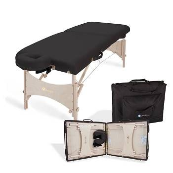 how much weight does a massage table hold