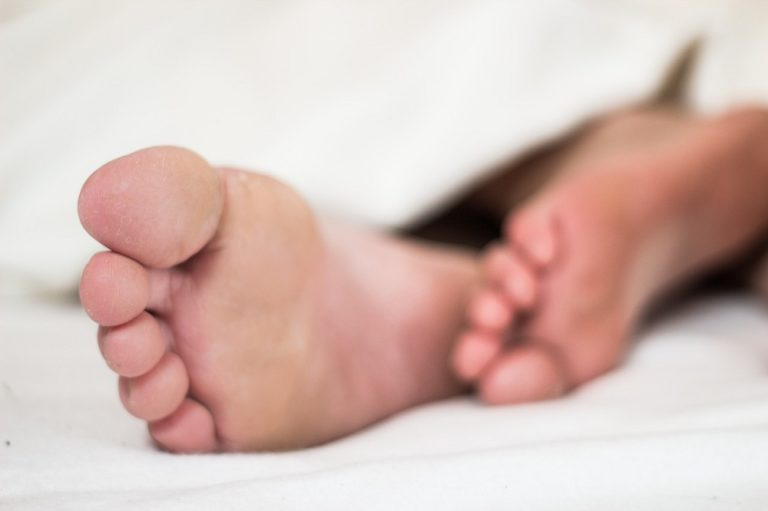 are foot massagers good for high blood pressure