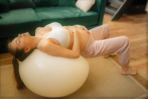 Can I Use a Back Massager While Pregnant? (Things you need to consider)